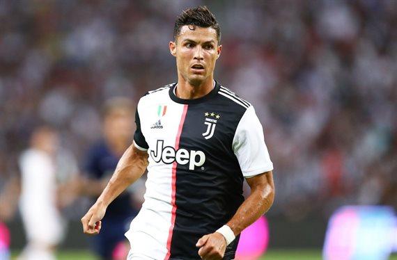 Cristiano Ronaldo lo sabe: el Barça toca a un crack de la Juventus