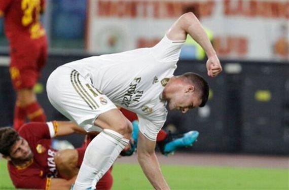 El fichaje que Zidane no ha pedido pero que Florentino le obliga a poner