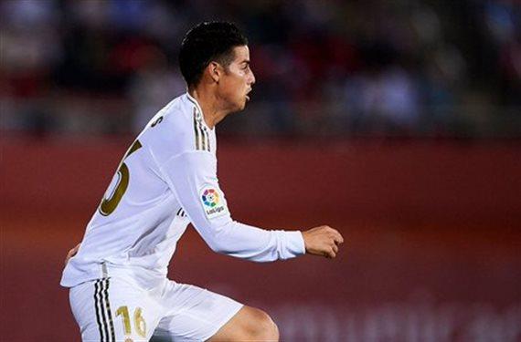 ¡No vale para el Real Madrid! Quítalo ya de una vez. Florentino estalla