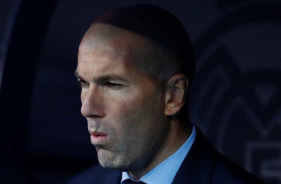 ¡Guerra total! 4 señalados por el vestuario tras el Mallorca-Real Madrid