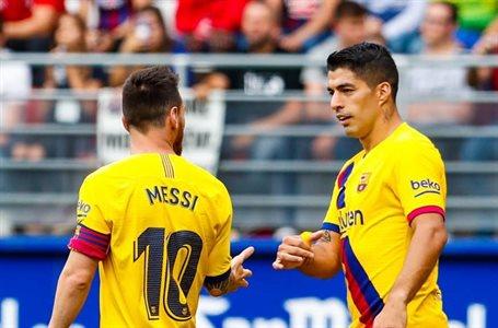 ¿Qué les pasa? La tensión se puede cortar con cuchillo en el Barça