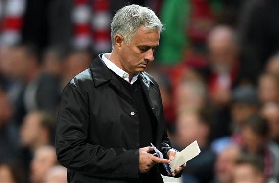 Mourinho le pide dos brasileños a Florentino Pérez para ir al Real Madrid