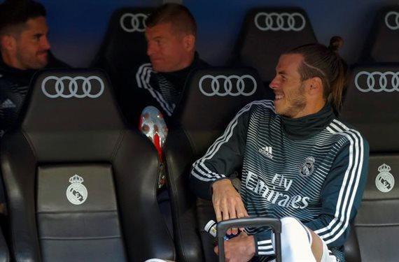El feo gesto de Zidane con un habitual titular que le defenestra del Madrid
