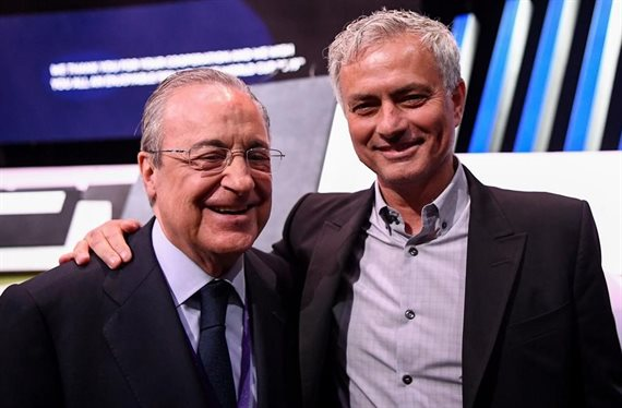 ¡Florentino Pérez ya tiene la lista de bajas de Mourinho!: ¡Se los carga!