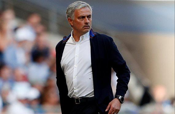 ¡Mourinho lo trae al Real Madrid! Galáctico bomba para Florentino Pérez
