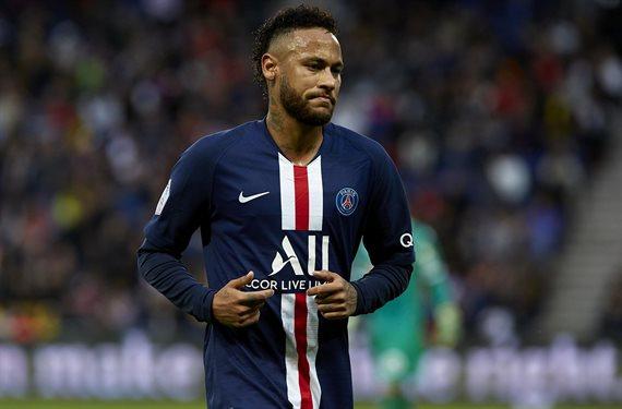 Neymar se la juega a Florentino Pérez: el fichaje que le roba al Madrid