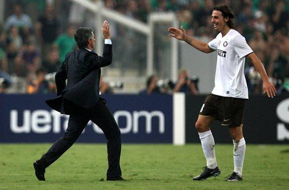 Ibrahimovic regresa a Europa: firma por este gigante ¡sorpresón!
