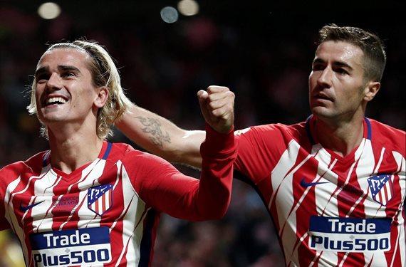 El Barça llega a un acuerdo con el Atlético que incluye a dos de sus cracks