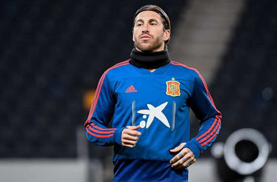 Estalla contra Sergio Ramos: traición de las gordas en el Real Madrid