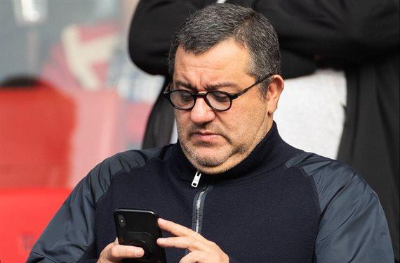 Mino Raiola llama al Barça: un crack quiere jugar con Messi