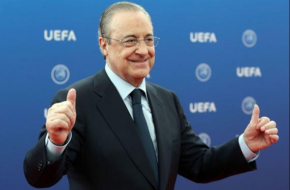 ¡Florentino Pérez lo trae en enero! Trueque bomba con el Bayern de Múnich