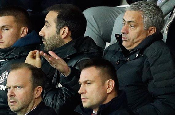 "¡SE ACABÓ! Florentino Pérez cuelga a Mourinho ""Ya tengo al sustituto ideal"""