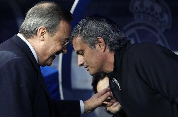 Mourinho pide a Florentino Pérez este fichaje para cargarse al Barça