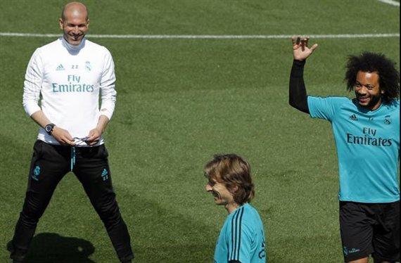 ¡Retratado! La vergüenza que Luka Modric no ha podido esconder más
