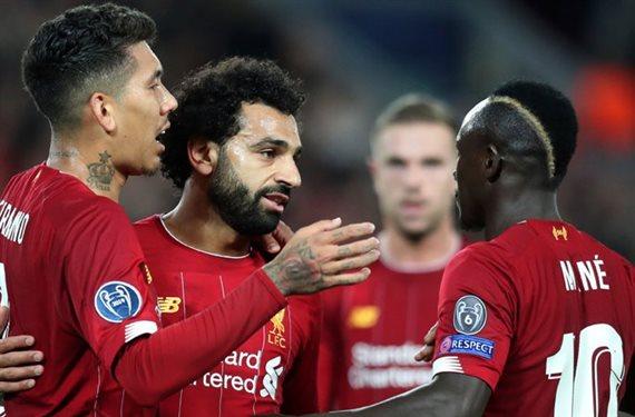 Ni Mané ni Salah ni Eriksen: El fichaje estrella de Florentino será este