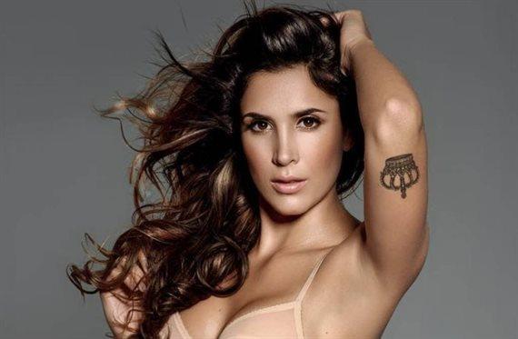 Daniela Ospina suelta la bomba: ¡Y es de James Rodríguez!