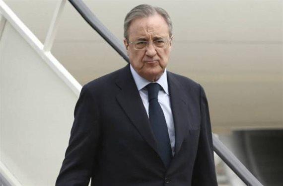 ¡Florentino Pérez lo echa! Lío en el Galatasaray-Real Madrid: ¡A la calle!