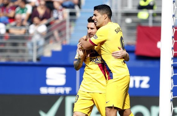 ¡Confirmado! El Barça hace el fichaje invernal que pidieron Messi y Suárez