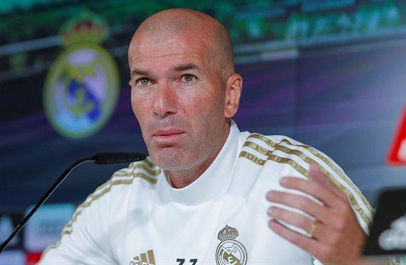 No los traga más: Zidane señala a cuatro cracks del Madrid tras el partido