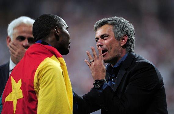 José Mourinho tiene nuevo equipo ¡y no es en España!