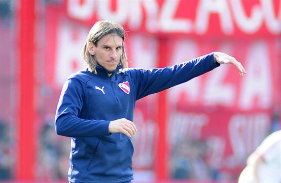 Independiente: Beccacece haría un cambio sorpresivo para enfrentar a Lanús