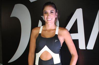 Daniela Ospina se atreve y se lo pone: ¡Escándalo!