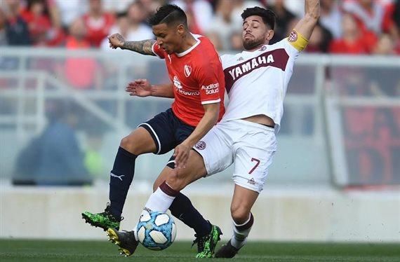 Independiente se mide ante Lanús con la continuidad de Beccacece en juego