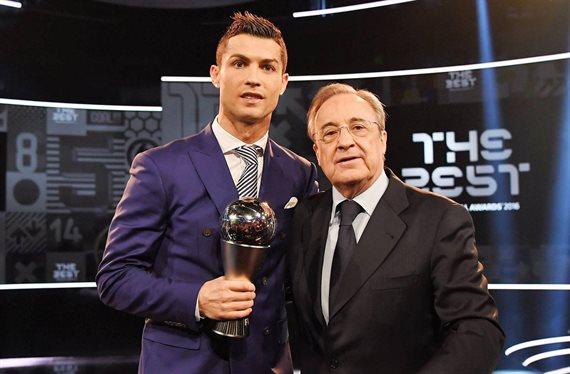 ¡Cristiano Ronaldo se va! Última hora bomba en Europa: ¡Hay nuevo destino!