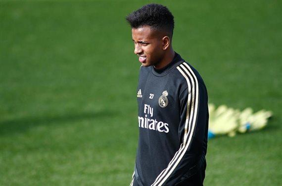 Ramos y Zidane le amenazan: el chivato en el vestuario del Real Madrid