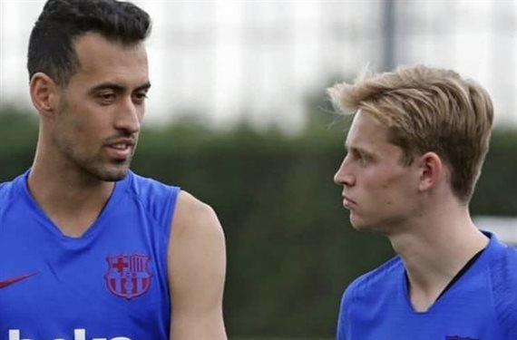 ¡Ni se hablan, ni se pasan, ni se respetan! Fracaso total en Barcelona