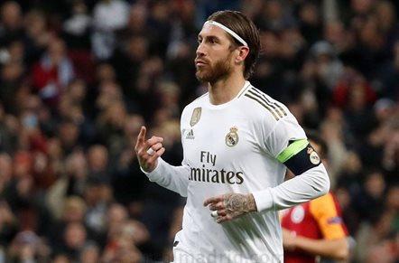 La plantilla dividida: Sergio Ramos y su egocentrismo rompen el vestuario