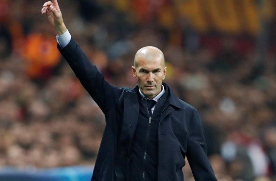 ¡Zidane los quiere en la calle!: No pueden estar en el Real Madrid