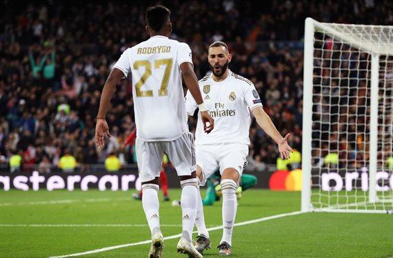La traición más fea que Benzema calla: ¡escándalo en el Real Madrid!