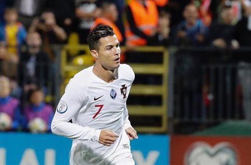 ¡Bombazo! Un nuevo Cristiano Ronaldo para el Real Madrid