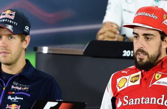 """Conmoción total: """"Vettel debe dejar el puesto de primer piloto a Leclerc"""""""