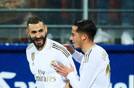 """""""Aqui ya no hay sitio para ti"""" Zidane avisa y sentencia"""