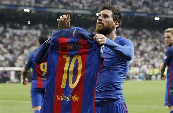 Ojo con esto: Cheque en blanco para Messi en 2021. Florentino acecha