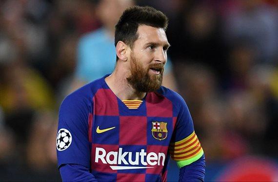 """""""¡Es un desastre!"""". Messi lo quiere para cargarse a Valverde (y no da una)"""