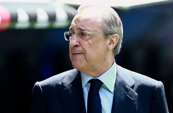 ¡Florentino Pérez le cuelga el teléfono! Cambia a Messi por el Real Madrid