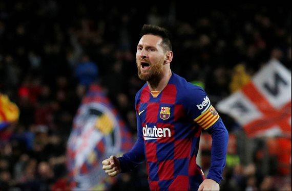 """""""Lo quiere fuera"""". El crack del Barça que no convence a Messi"""