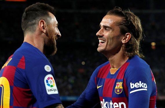 """""""Messi es un agujero negro"""". La estadística que le deja mal parado"""