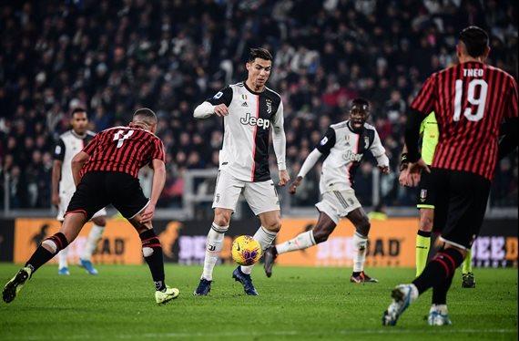 Sarri negocia con el sustituto de Cristiano Ronaldo ¡Se lo quita al Madrid!