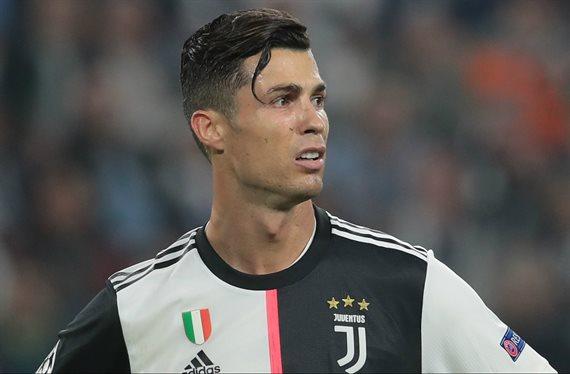 ¡Escándalo con Cristiano Ronaldo! Y Florentino Pérez lo cuenta todo