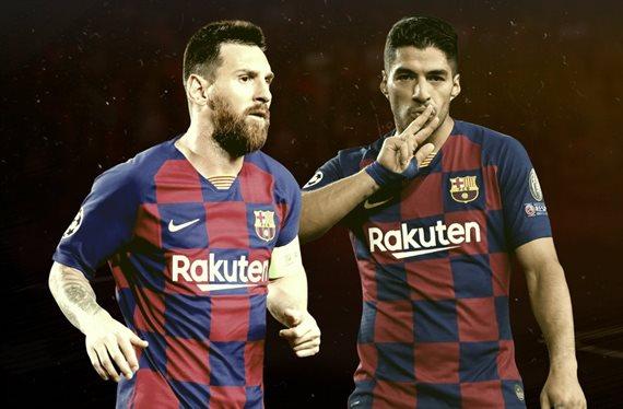 Luis Suárez traiciona a Valverde, dice esto ¡y el Barça se tambalea!