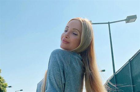 La nueva Sol Pérez: ¡Amanda Lee! Tamaño y vídeo explosivo