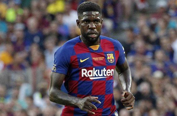 No vuelve a jugar. Messi se harta. El Barça le comunica que está fuera