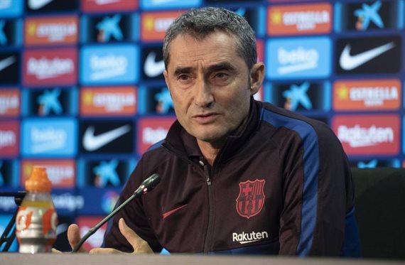 Leo Messi pone nombre al sustituto de Valverde (¡y es un sorpresón!)