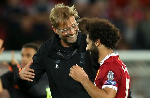 La exigencia de Salah a Klopp para no irse a final de temporada