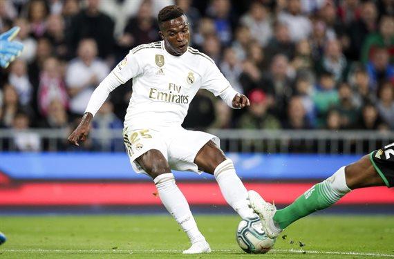 Se pelea con Zidane: el jugador del Real Madrid que se niega a salir