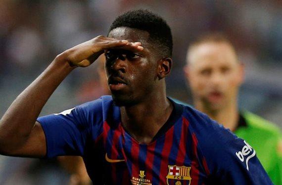 ¡Brutal! El plan del Arsenal para destrozar al Barcelona